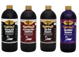 Equinade Glo Shampoos 1L