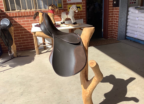 PVC HDR all purpose saddle