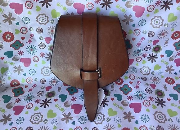 Large slip pouch