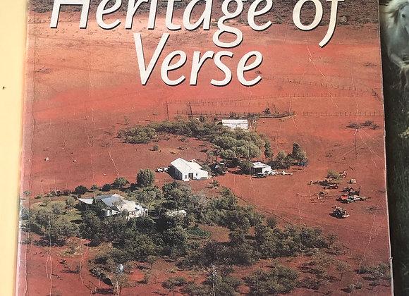An Australian Heritage Of Verse