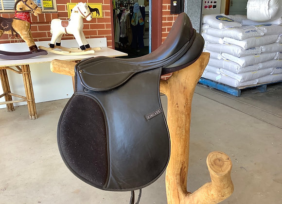 PVC kincade saddle