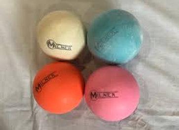 Milner Polocrosse Balls