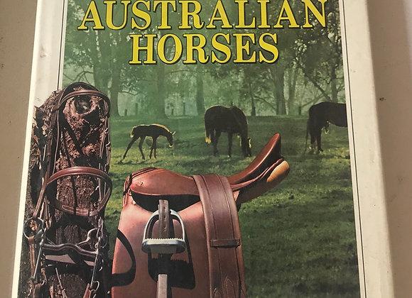 Training Australian Horses