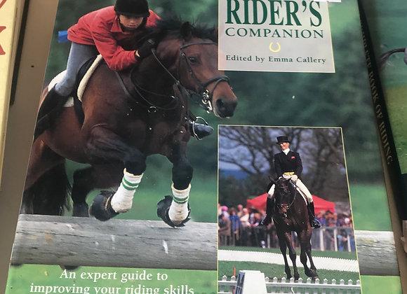 The New Riders Companion