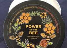 Power of the Bees Insect repellent