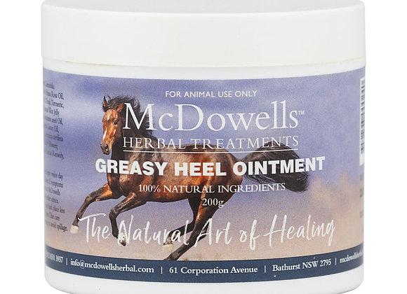 McDowell's Greasy Heel Salve