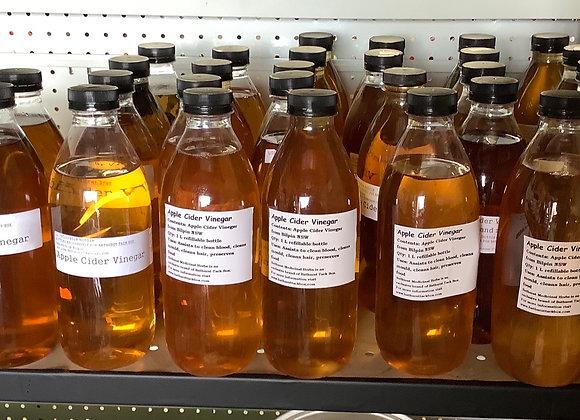 Bathurst Medicinal Herbs Apple Cider Vinegar Fat Boy Pony Mix