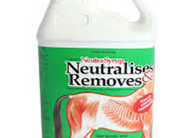 IHA Neutra-Syrup Neutralises & Removes 5L