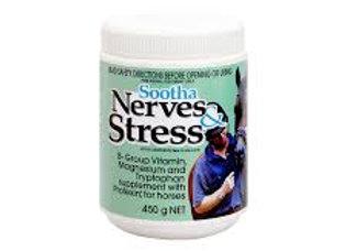 Sootha Nerves & Stress 450g