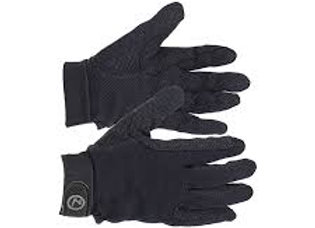 Horze Basic Poly Grip Gloves