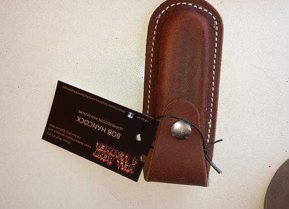 Pocket knife pouch