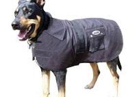 Nullarbor Oilskin Dog Rug