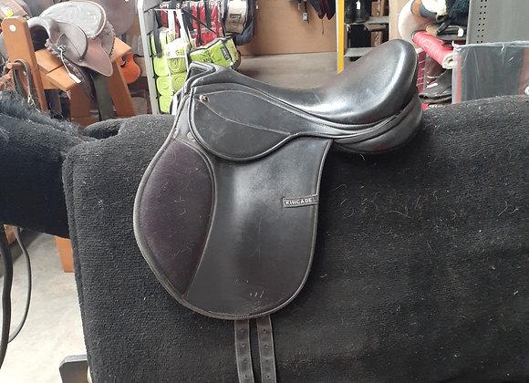 Kincade pony saddle