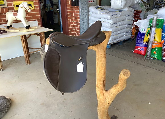 PVC wintec All purpose saddle