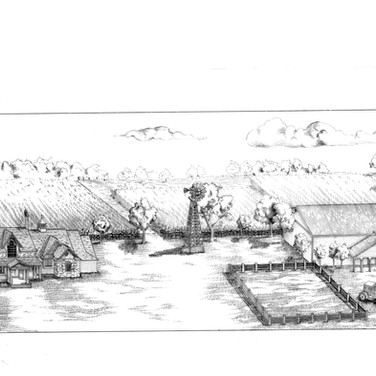 Pontyz Sod farm