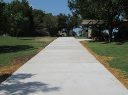 Driveway Replacement - Sunnyvale, TX