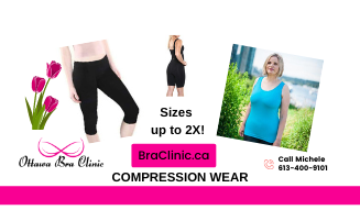 How Are you Doing? Compression Wear & You