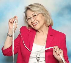 Michele Bourque, Owner & Bra Fitter, Ottawa Bra Clinic