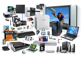 Equipo de computo, computadora, tablet, laptop, impresora, scaner, muse, teclado, monitor, pantalla, cables