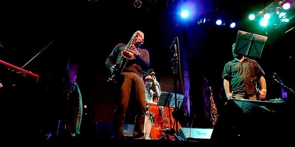 Marcelo Monteiro Trio