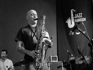 Marcelo Monteiro Quinteto na Jazz Mansion