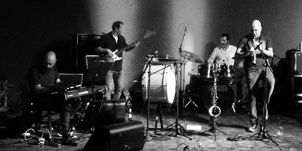 Marcelo Monteiro Quarteto