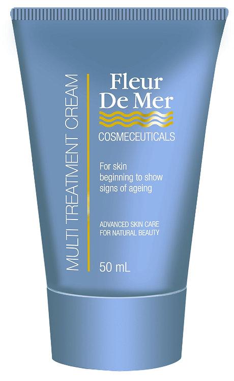 Fleur de Mer Multi Treatment Cream 50ml