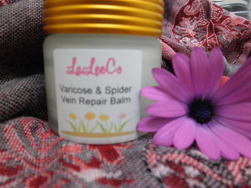 Varicose and Spider Vein Repair Balm