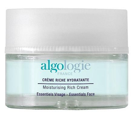 Algologie Moisturising Rich Cream 50ml