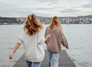 Healing from the Trauma of Broken Friendship
