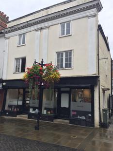 DaleBoot UK First Floor Shop