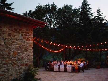 Destination Wedding | Italy
