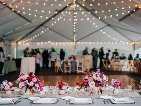 Wedding Vendor Event | Strawberry Mansion