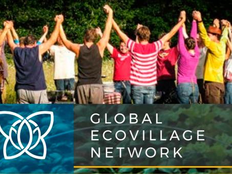 Red Global de Ecoaldeas (Global Ecovillage Network)