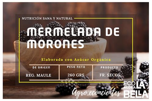 Mermelada de Morones T