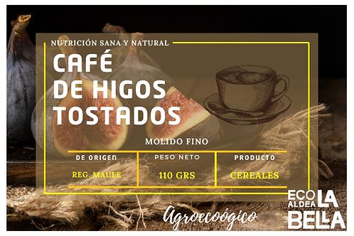 CAFÉ DE HIGO T
