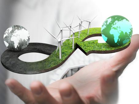 Soluciones Elegantes para la Sostenibilidad