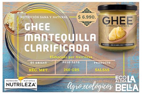 GHEE NUTRILEZA 260 GRAMOS Dis