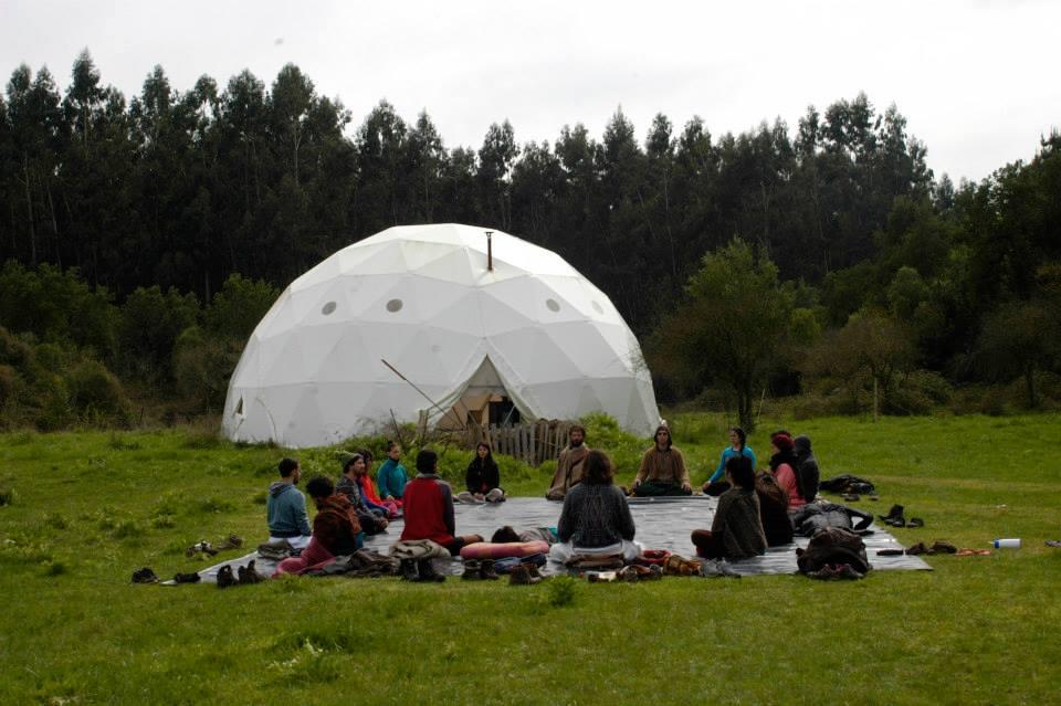 Eco Aldea Las Bella.