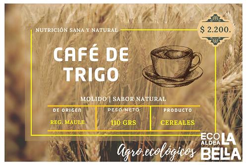 Café de Trigo Natural