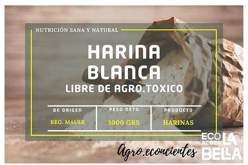 Harina Blanca T