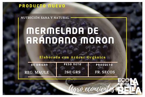 Mermelada de Arándano Moron T