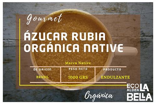 Ázucar Rubia Orgánica 1k C