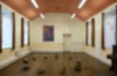James Cabaniuk Pinny down The Hall.jpg