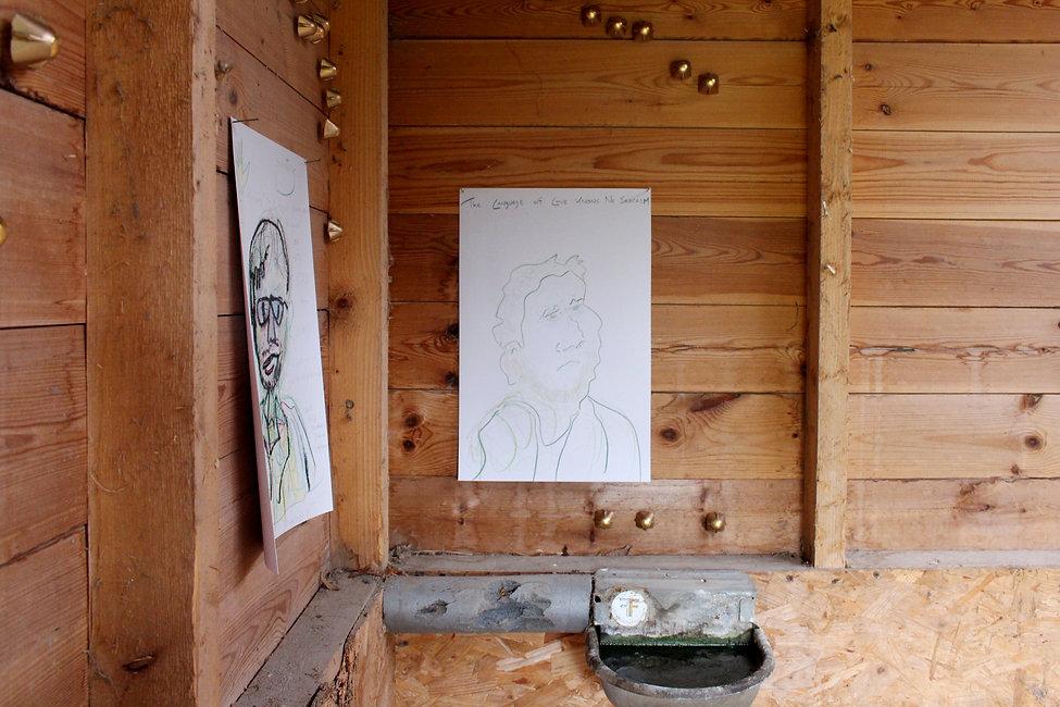 bill arning horse shed bob morrissey 3.j
