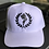 Thumbnail: Curved lids logo strap backs
