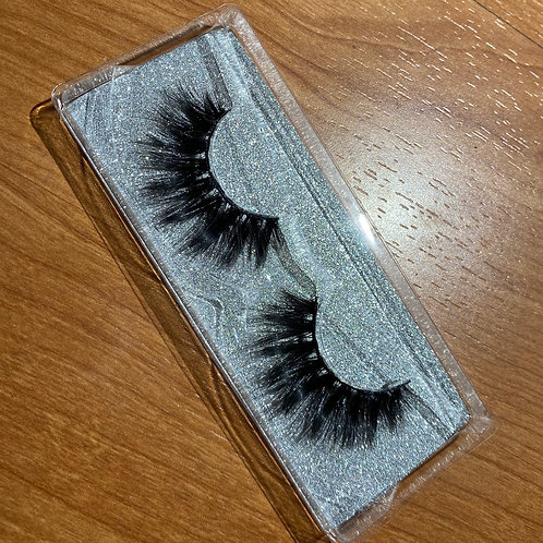 Game Changer Lashes