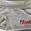Thumbnail: Gray/pink shorts