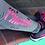 Thumbnail: Gray/pink leggings