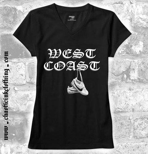 Womens West Coast Cortez
